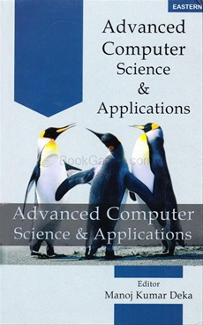 Advanced Computer Science & Apllications
