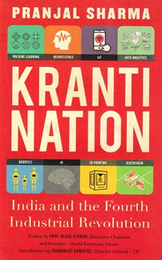 Kranti Nation India and the Fourth Industrial Revolution