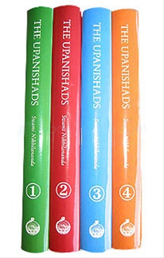 The Upanishads ( 4 book Set)