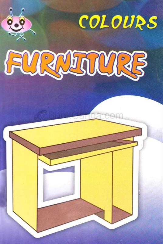 Colours Furniture