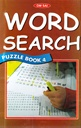 Word Search Puzzle Book 4