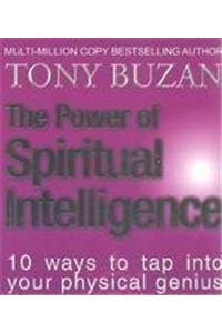 POWER OF SPIRITUAL INTELLIGENCE