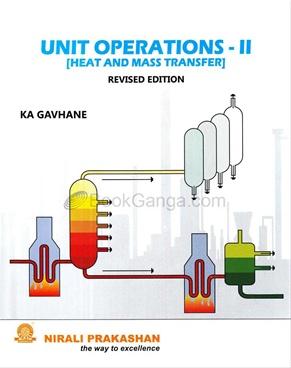 Unit Operations - II