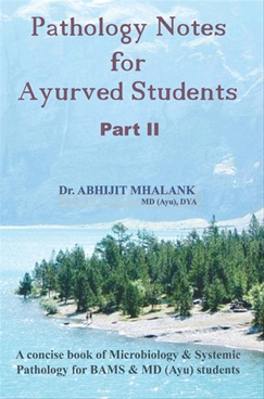 Pathology Notes For Ayurved Students Part - II