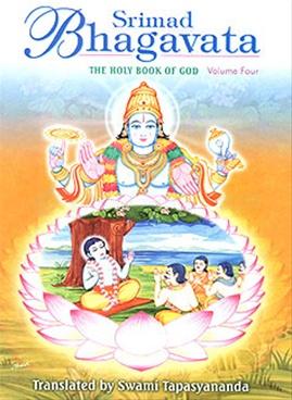 Srimad Bhagavata Vol. 4