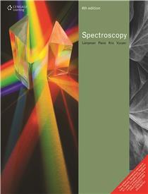 Spectroscopy : 4th Edition