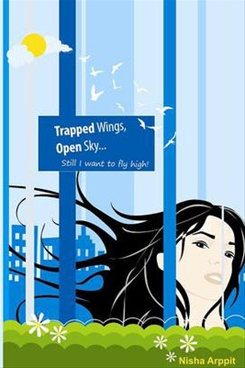 Trapped Wings ,Open Sky . . .