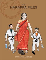 The Harappa Files