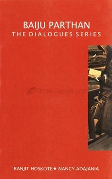 Baiju Parthan The Dialogues Series