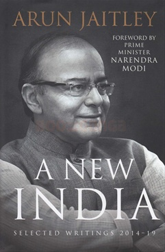 A New India