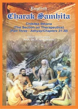 English Charak Samhita (Part 3)