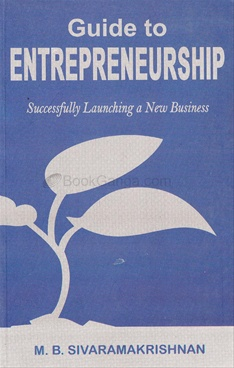 Guide To Entreneurship