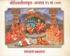 Shrishivlilamrut Adhyay 11 Va