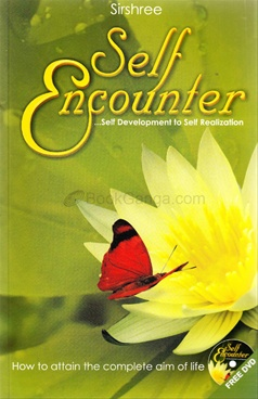 Self Encounter Self Development To Self Realization