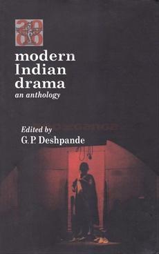 Modern Indian Drama