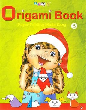 Origami Book 3