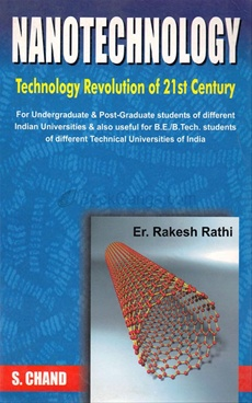 Nanotechnology : Technology Revolution of 21st Century