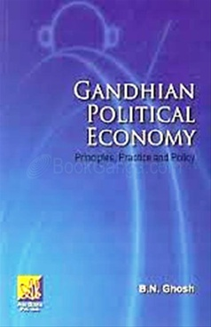 Gandhian Political Economy