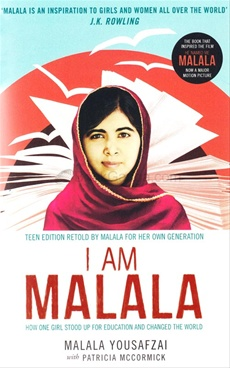 I am Malala (Film Tie in Edition)