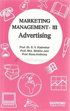 Marketing Management - III