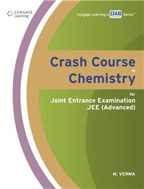 Crash Course in Chemistry for JEE (Advanced)