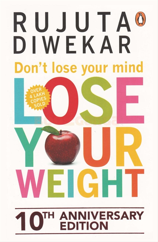 Dont Lose Your Mind Lose Your Weight : Penguin 30
