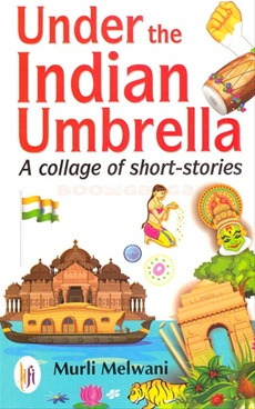 Under The Indian Umbrella