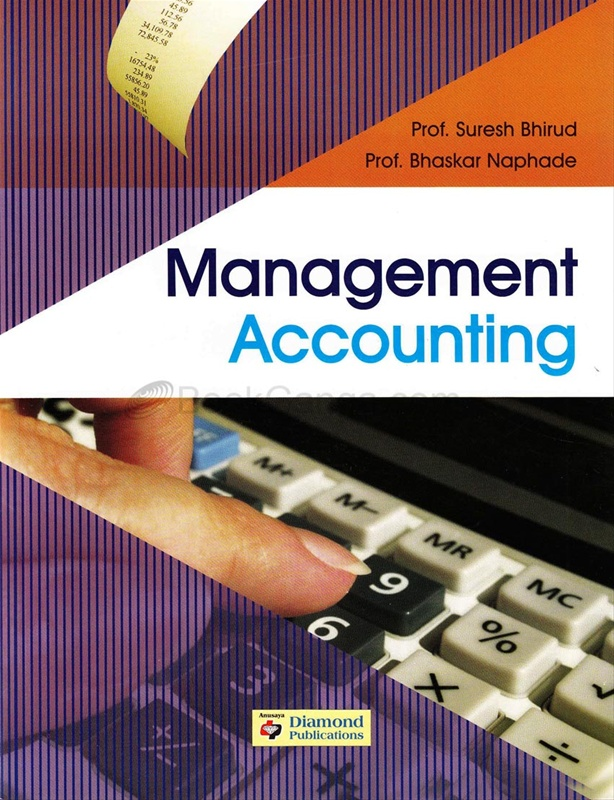 Management Accounting (BBA/BCA/BBM)