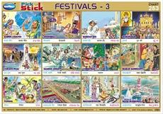 Pick 'n' Stick Festivals - 3