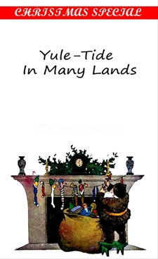 Yule Tide In Many Lands