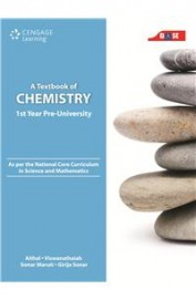 Textbook Of Chemistry (1st Year Pre- University)