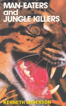 Man Eaters And Jungle Killers