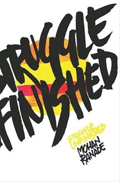 Struggle Unfinished