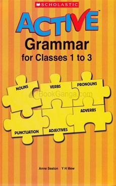 Active Grammar for Class 1 To 3