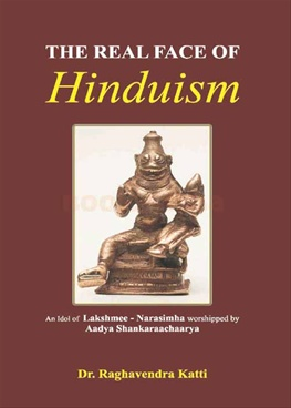The Real Face Of Hinduism