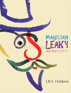 Magician Leaky And Other Stories