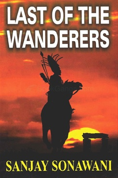 Last Of The Wanderers