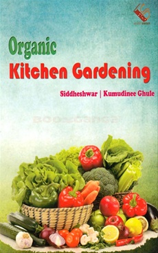 Organic Kitchen Gardenig
