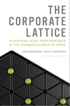 The Corporate Lattice: Achieving High Performance in the Changing World of Work