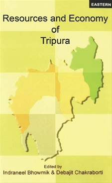 Resources And Economy Of Tripura
