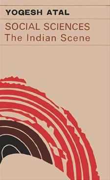 Social Sciences: The Indian Scene