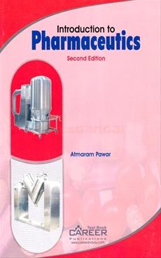 Introduction to Pharmaceutics