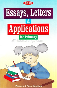 Essays, Letters & Applications For Primary