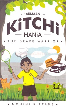Armaan Kitchi Hania