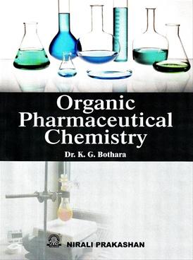 Organic Pharmaceutical Chemistry