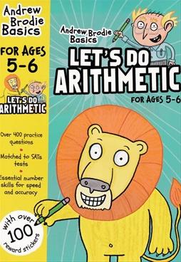 Lets Do Arithmetic 5-6