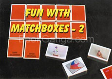 Fun With Match Boxes Part 1