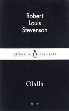 Olalla #19