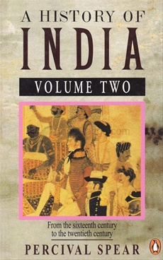 History Of India Vol. 2
