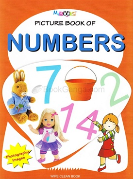 Picture Book Of Numbers